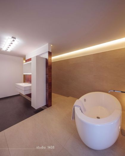 F Duplex Apartment Studio 1408