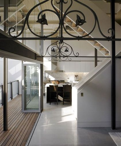 Beautiful Church Conversion in Mill Hill Baker Kavanagh Architects