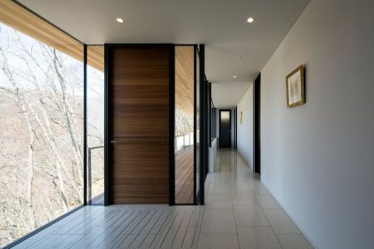 House in Yatsugatake Kidosaki Architects Studio