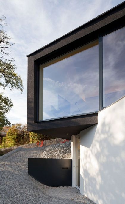 Studio House fabi architekten bda