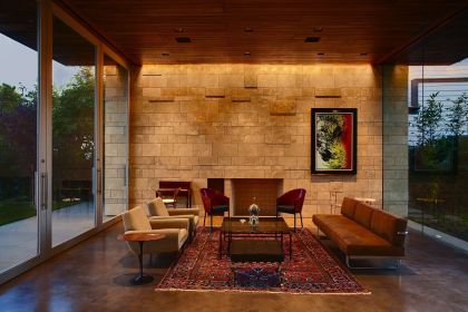 The Carrillo Residence Ehrlich Architects