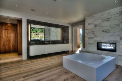 Spectacular Views over Los Angeles La Kaza and Meridith Baer Home