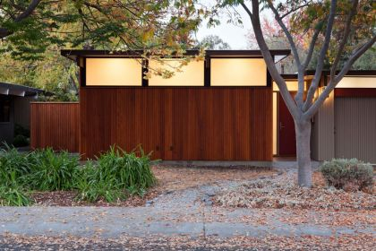Eichler Front Expansion Klopf Architecture
