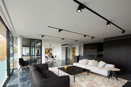 Yves Boutique Apartment Building Jaa Studio