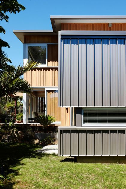 Nikau House Strachan Group Architects