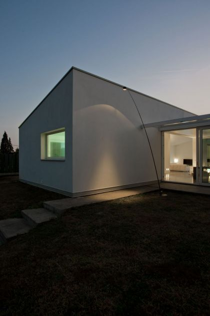House MM Federico Delrosso Architects