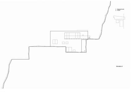 Barud House Paritzki and Liani Architects