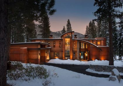 Martis Camp – Lot 189 Swaback Partners