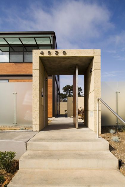 Point Loma House Macy Architecture
