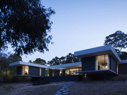 A-G House dKO Architecture