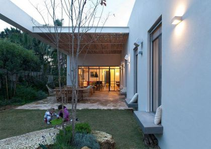House E Sharon Neuman Architects