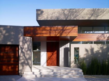 Menlo Park Residence Dumican Mosey Architects