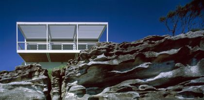 Bundeena House