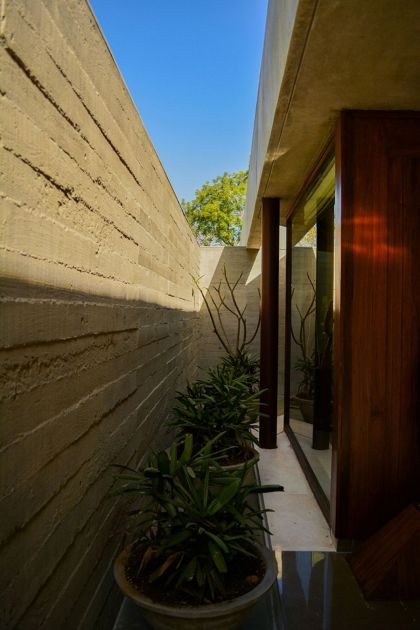 Aranya House Modo Designs