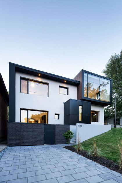 Connaught Residence naturehumaine