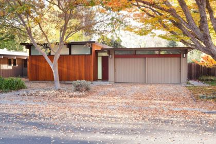 Eichler Front Expansion