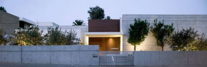 Home in Tel Aviv Axelrod Architects