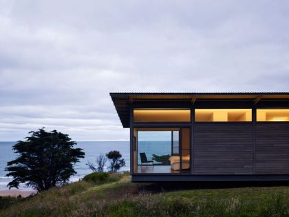 Sugar Gum House Rob Kennon Architects