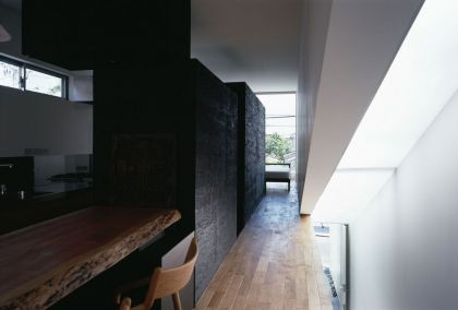 M House D.I.G Architects