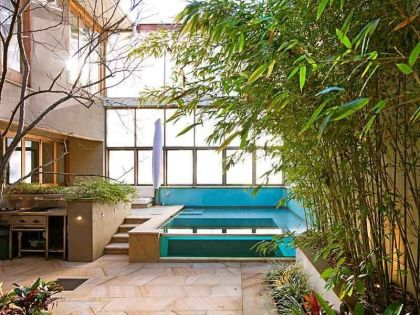 Warehouse Conversion in Surry Hills
