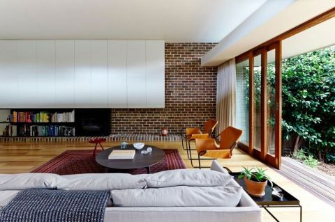 Neutral Bay House Downie North Architects
