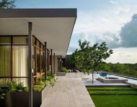 Lake View Residence Alterstudio Architecture