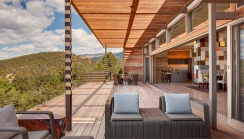 Torcasso Residence Page