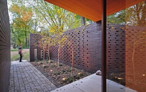 Redaction House Johnsen Schmaling Architects