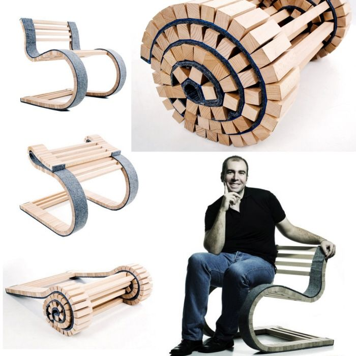 Miesrolo Chair Uros Vitas