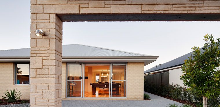 The Icon Home Aussie Living