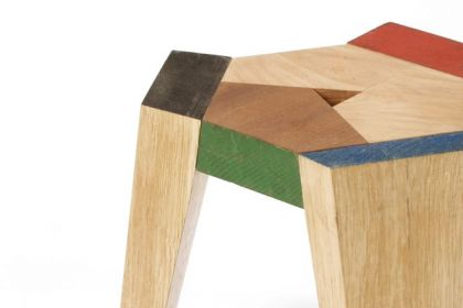 Endy Stool #product #furniture #stool