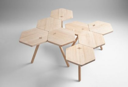 Lean Table Design