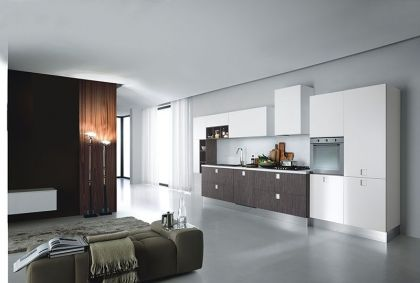 Quadra Kitchen Series Composit
