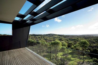 Cape Schanck House Jackson Clements Burrows