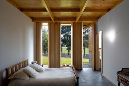 The Madalena House Castanheira & Bastai Architects