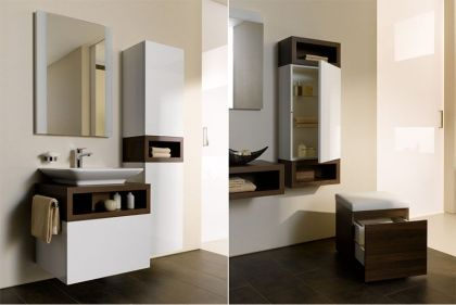 Modular Home Bathroom Series Toto