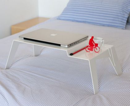 Bravo Tray Table Gianluca Di Ioia for Lamidea