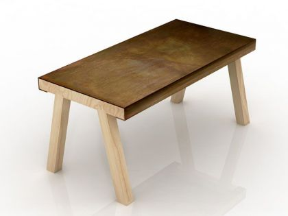 Mastro Work Table #product #furniture #table