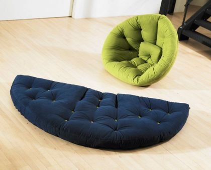 Nest - Multifunctionel futon furniture