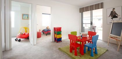 The Zone #interiors #child's room