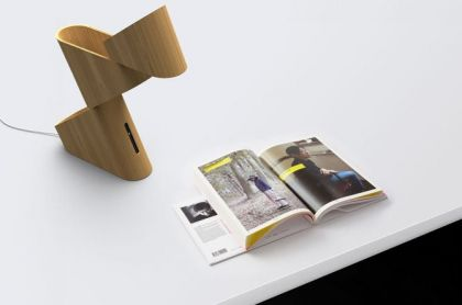 Tangram Table Lamp