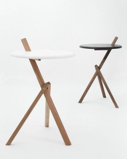 Stalker table #product #furniture #chair #stool