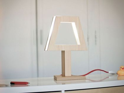 Icon Family Lamps