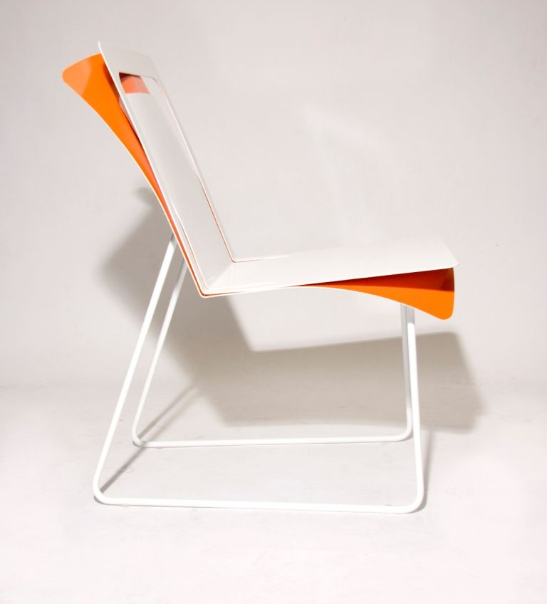 Zest Chair Nancy Chu