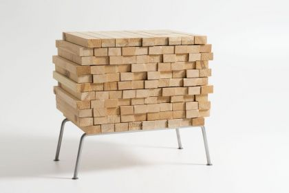 Wooden Heap Furniture
