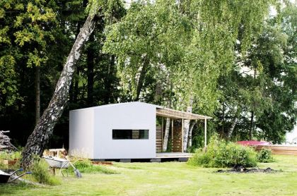 Mini House concept #architecture #minihouse