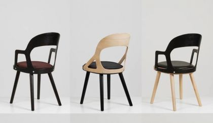Colibri chair #product #furniture #chair