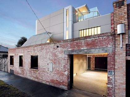The Stables in Melbourne, Australia