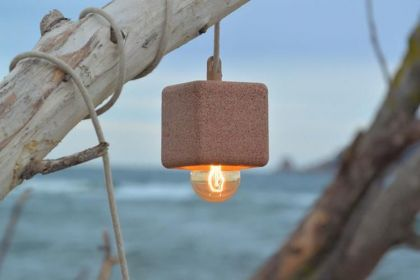 Beautiful Sand Light #product #light