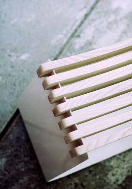 The Henry Stool #product #furniture #stool